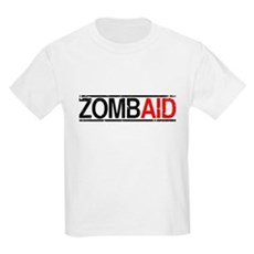 ZombAid Kids T-Shirt