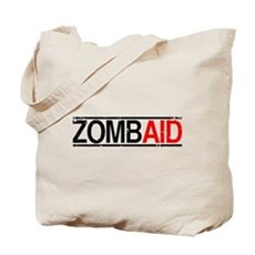 ZombAid Tote Bag