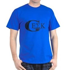 Geek House Fraterntiy (GEK) T-Shirt