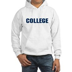 Animal House College Hooded Sweatshirt