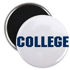 Animal House College Magnet