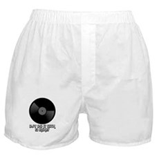 DJ's Do It With 12 Inches Boxer Shorts