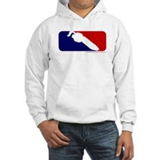 DJ Logo Hooded Sweatshirt