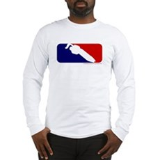 DJ Logo Long Sleeve T-Shirt