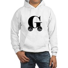 G-Ride Hooded Sweatshirt