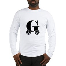G-Ride Long Sleeve T-Shirt