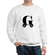 G-Ride Sweatshirt