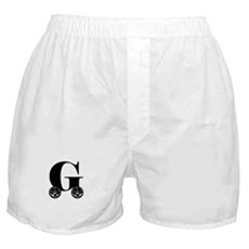 G-Ride Boxer Shorts