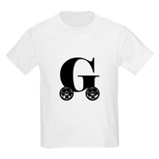 G-Ride Kids T-Shirt