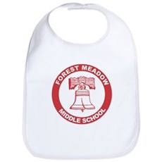 Forest Meadow Middle School Bib