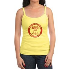 Forest Meadow Middle School Jr Spaghetti Tank