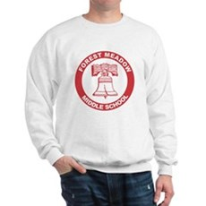 Forest Meadow Middle School Sweatshirt