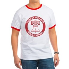 Forest Meadow Middle School Ringer T