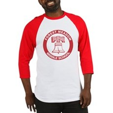 Forest Meadow Middle School Baseball Jersey