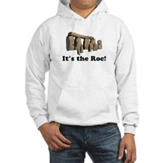 It's the Roc! Hooded Sweatshirt