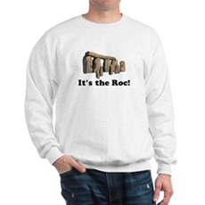 It's the Roc! Sweatshirt