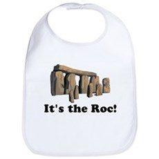 It's the Roc! Bib