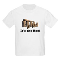 It's the Roc! Kids T-Shirt
