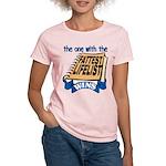 Fattest Lifelist Wins Women's Light T-Shirt