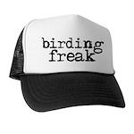 Birding Freak Trucker Hat