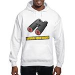 Natural Born Birder Hooded Sweatshirt