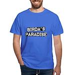 Birda's Paradise Dark T-Shirt