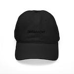 BirdWatcher Black Cap