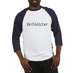 BirdWatcher Baseball Jersey