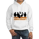 Birdspotting Hooded Sweatshirt