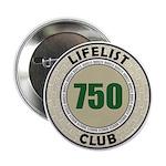 Lifelist Club - 750 Button
