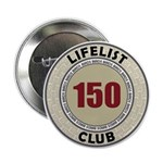 Lifelist Club - 150 Button