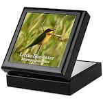 Little Bee-eater Keepsake Box