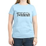 Practiced in Twitchcraft Women's Light T-Shirt