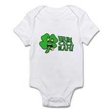 Erin Go Blah! Infant Bodysuit