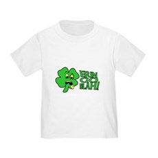 Erin Go Blah! Toddler T-Shirt