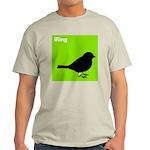 iRing (green) Light T-Shirt