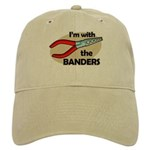 I'm with the Banders Cap