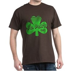 Retro St. Pat's T-Shirt
