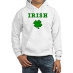 Irish Zip Hoodies