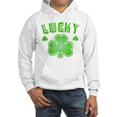 Lucky Hooded Sweatshirt