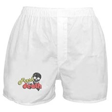 Fresh to Death Boxer Shorts