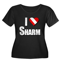 http://i2.cpcache.com/product/231660767/scuba_i_love_sharm_t.jpg?color=Black&height=240&width=240