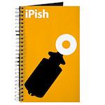 iPish (orange) Journal