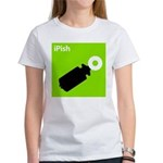 iPish (green) Women's T-Shirt