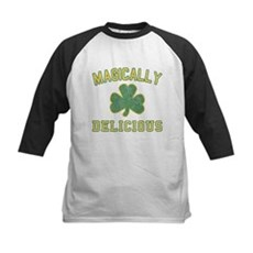 Magically Delicious Kids Baseball Jersey