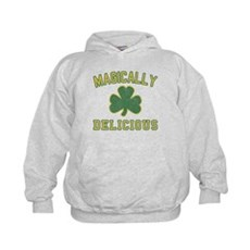 Magically Delicious Kids Hoodie