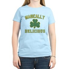 Magically Delicious Womens Light T-Shirt