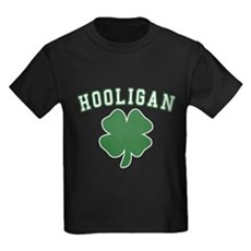 Irish Hooligan Kids T-Shirt