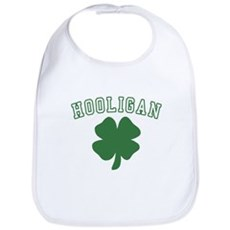 Irish Hooligan Bib