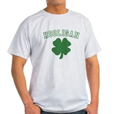 Irish Hooligan Light T-Shirt